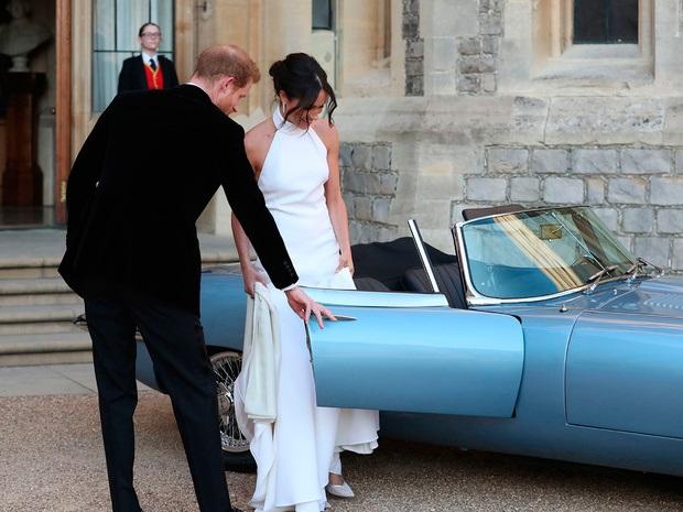 Boda Real Meghan Markle y Príncipe Harry