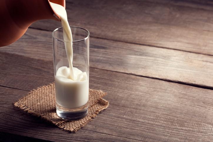 ¿Qué es la intolerancia a la lactosa? Dietas alternativas