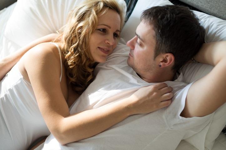 sexo con embarazadas