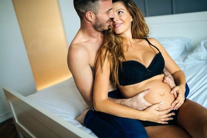 Resuelve tus dudas sobre practicar sexo con embarazadas