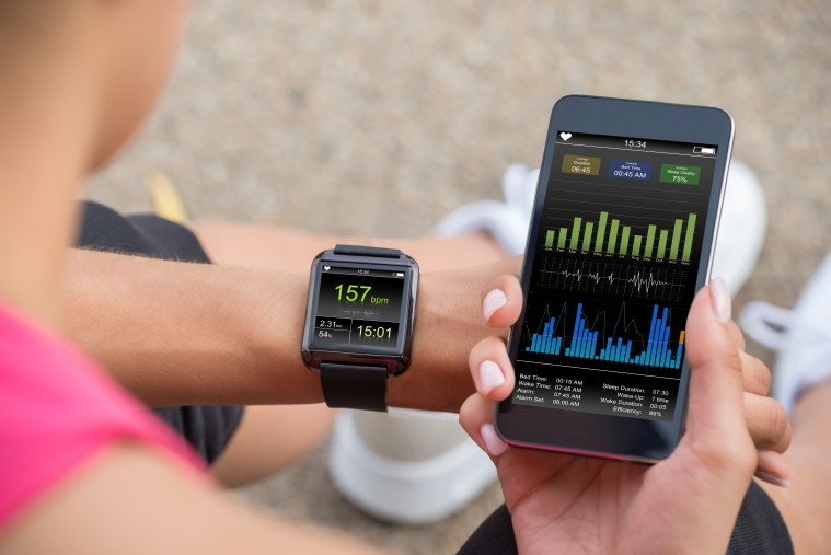 ¿Qué son las Health Apps?