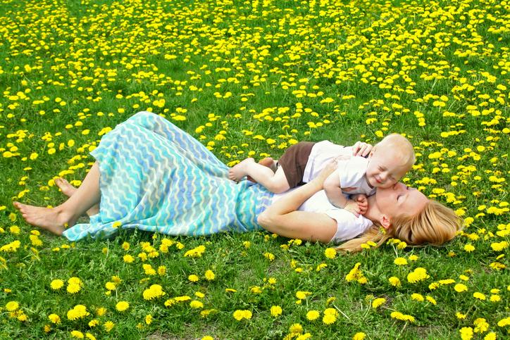 Síntomas y tratamiento de la alergia primaveral