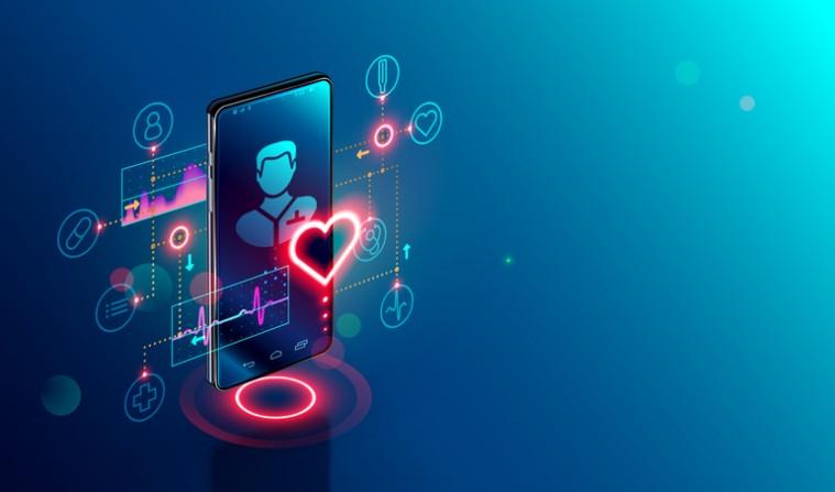Principales Apps para la salud