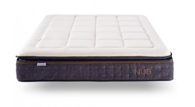 Prueba el colchón antes de comprarlo