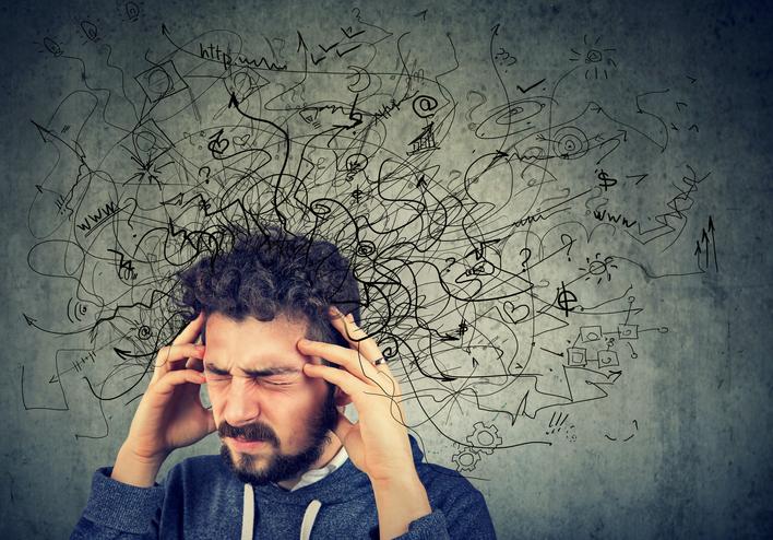 Trastornos de ansiedad, causas y tipos