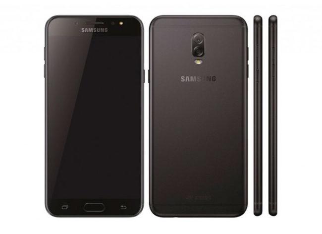 Características del Samsung Galaxy J7+