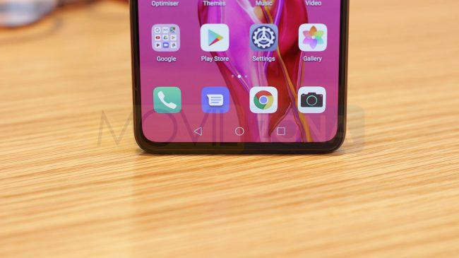 Huawei P30 sistema operativo Android