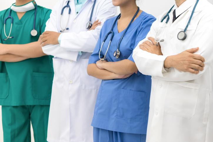 El mejor máster en medicina