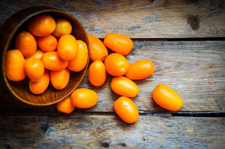 Propiedades y beneficios del kumquat