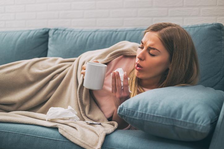 Remedios para acabar con la tos