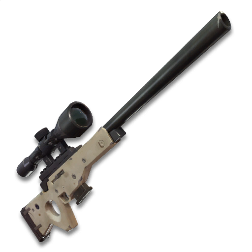 Bolt Action-Sniper Rifle
