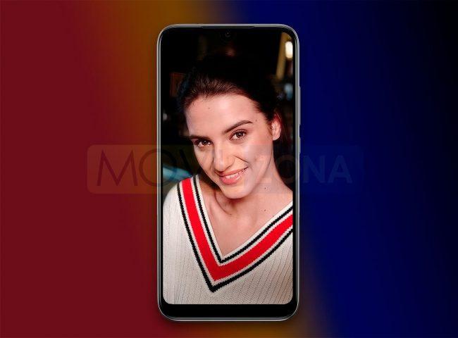 Xiaomi Redmi Y3 display