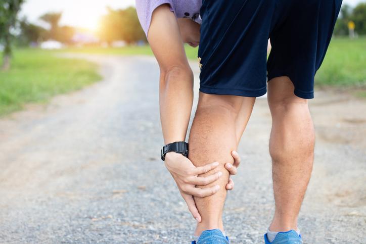 que son los calambres musculares y como prevenirlos
