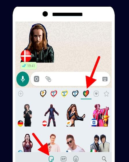 Final de Eurovisión 2019