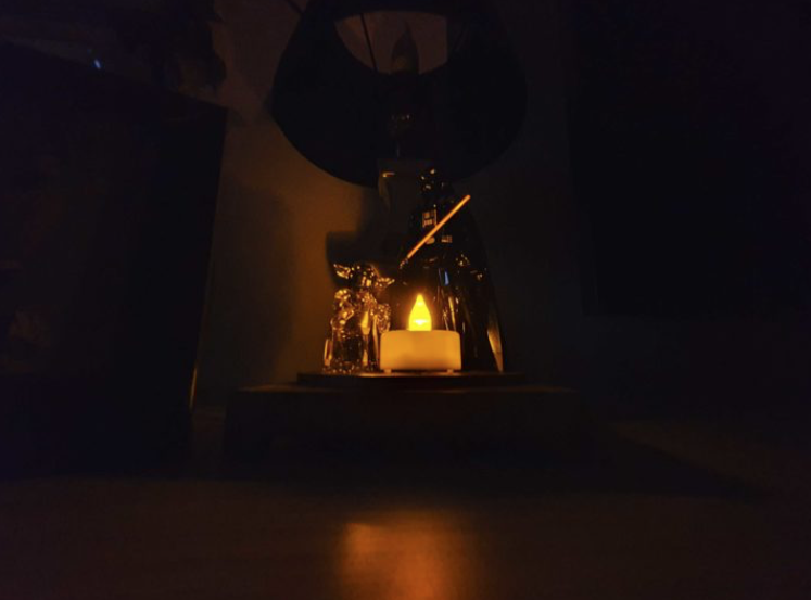 S10 modo noche despues