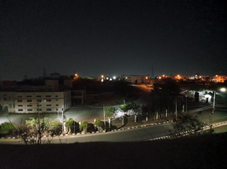 S10 modo noche antes