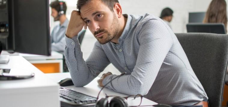 El estrés informático además de a la salud también afecta a la productividad