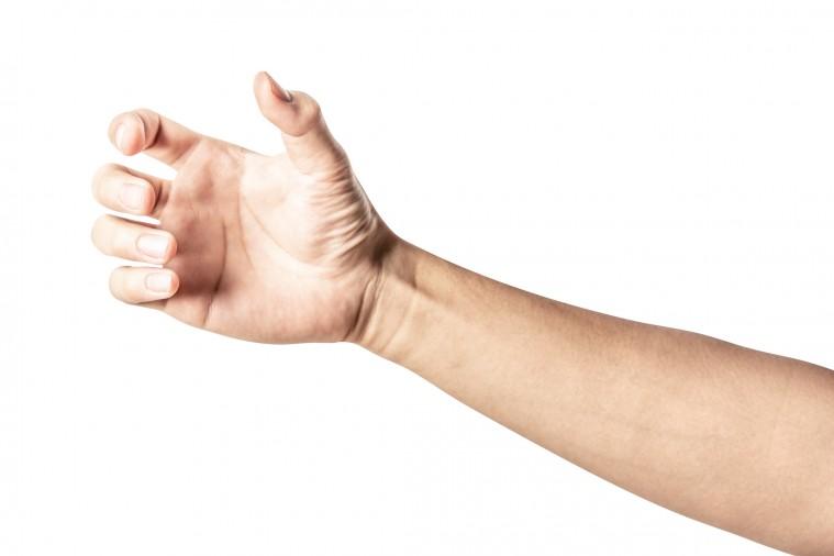 Síntomas causas y tratamiento del síndrome de la mano alienígena