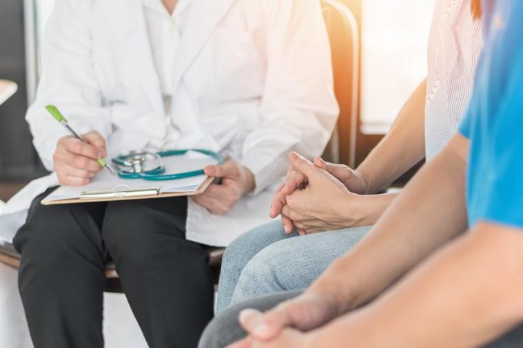 ¿Es posible quedarse embarazada con un ovario poliquístico?