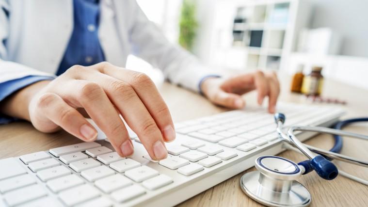 clínicas online, la nueva forma de cuidar tu salud.