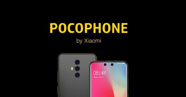 PocophoneF2