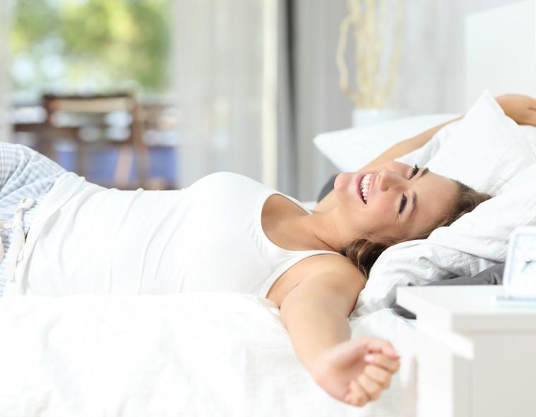 La importancia para la salud de descansar bien