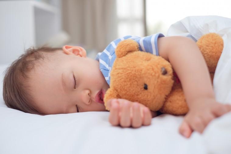 Beneficios de un buen colchón para tus hijos