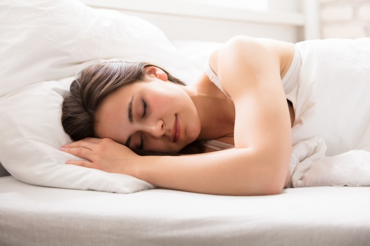 Beneficios de un buen descanso para la salud