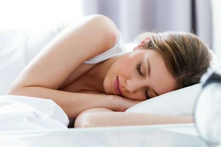 Cómo influye el calor a la hora de dormir