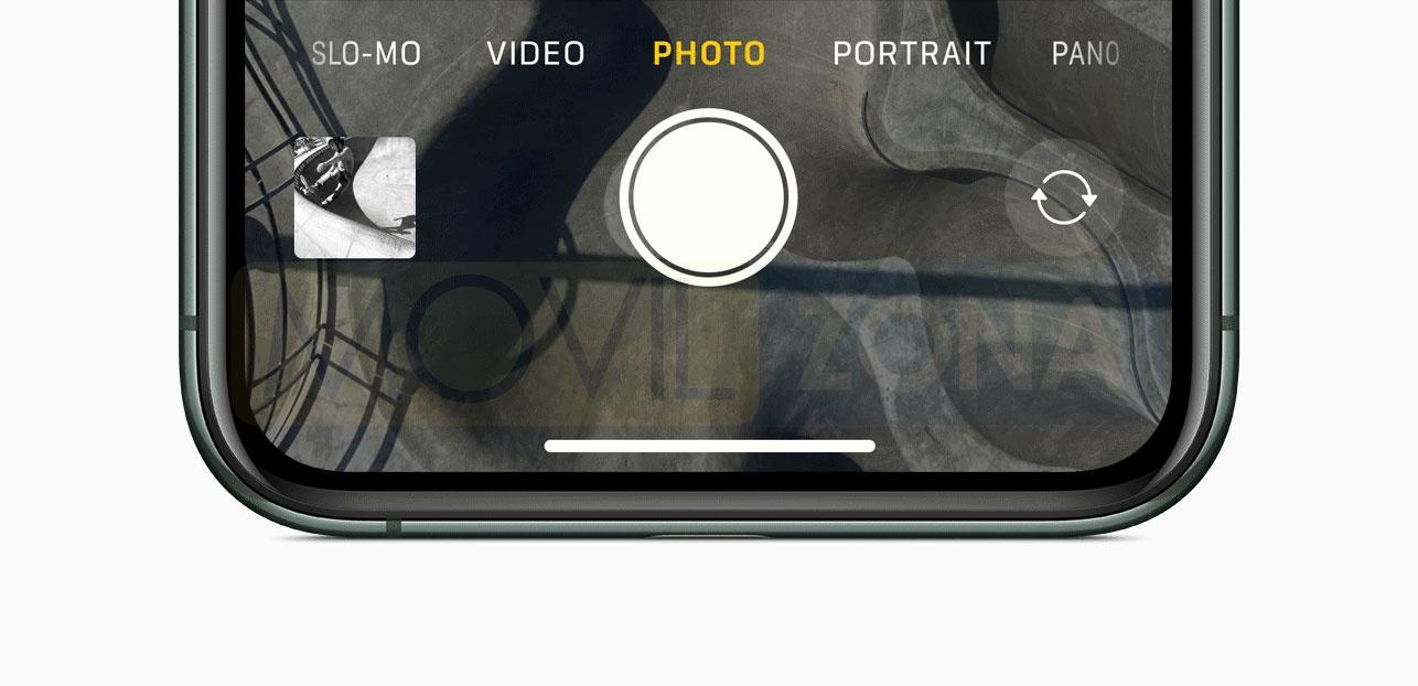 Apple iPhone 11 Pro Max ios13