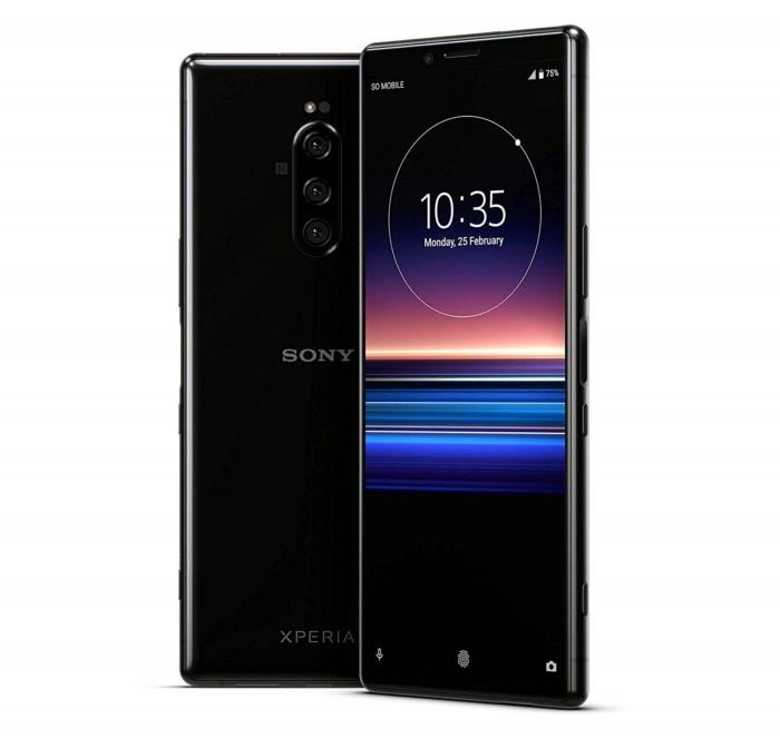 Xperia 1 Sony 02