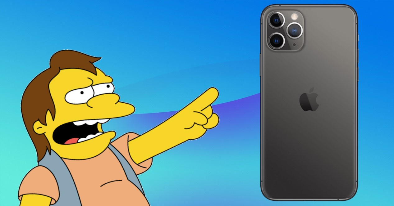 iPhone 11 Pro Max Nelson