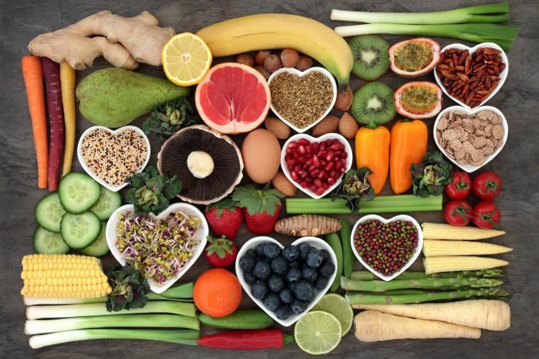 Razones para pasarse a los alimentos orgánicos