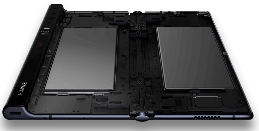 Huawei Mate XS batería