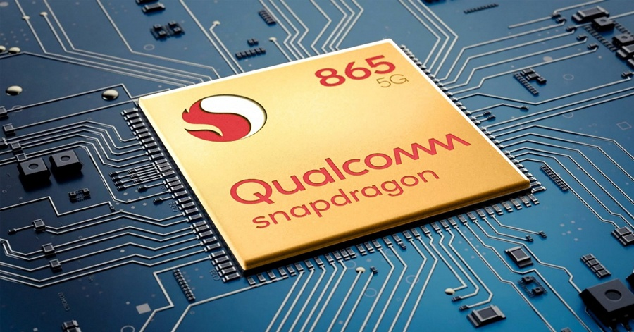 snapdragon 865 procesador (Copiar)