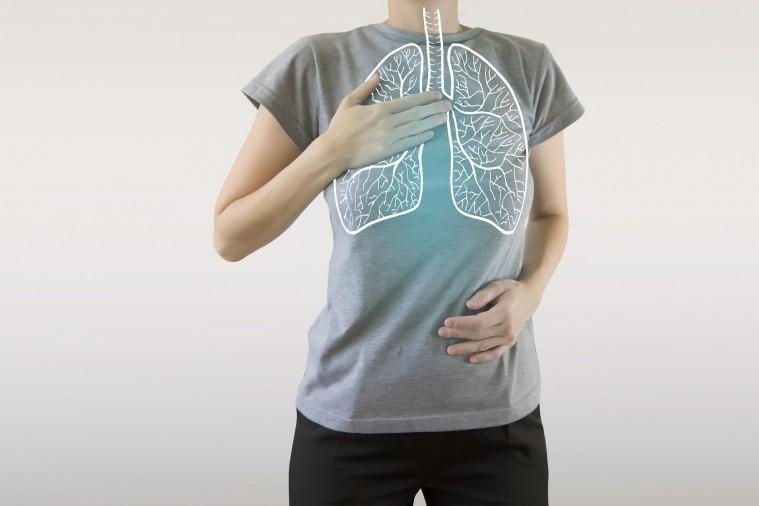 Beneficios de la respiración diafragmática