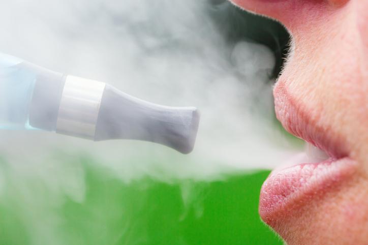 ¿Cómo afecta el cigarrillo eléctrico a nuestra salud?