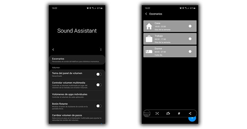 sound assistant samsung